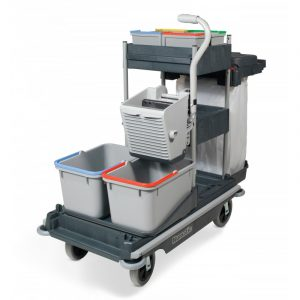 Numatic SCG1805 Janitorial Trolley