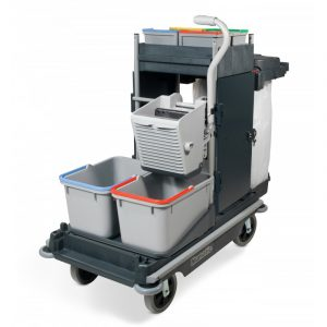 Numatic SCG1805D Janitorial Trolley