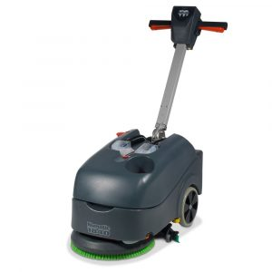 Numatic TTB1840G Twintec Battery Scrubber