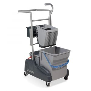 Numatic TwinMop TM2815 Mopping System