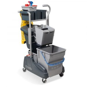Numatic TwinMop TM2815W Mopping System