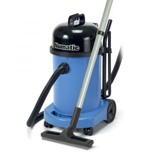 Numatic WV 470 Wet and Dry Vacuum