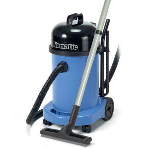 Numatic WV 470 Wet and Dry Vacuum