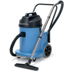 Numatic WV 900 Wet and Dry Vacuum