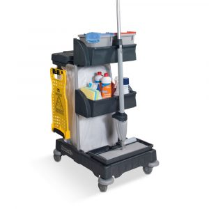 Numatic XCG0 Service Trolley