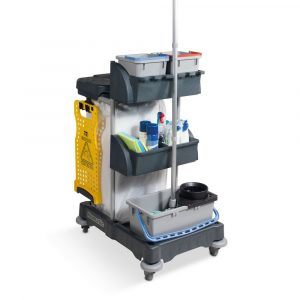 Numatic XCG1 Service Trolley