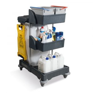 Numatic XCG3 Service Trolley
