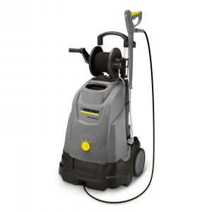Karcher HDS 5-15 UX High Pressure Washer upright hot water high pressure cleaner