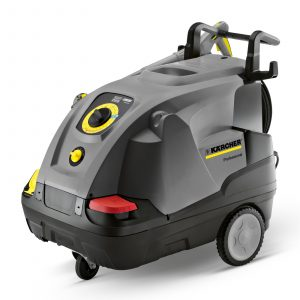 Karcher HDS 6-14 C Classic High Pressure Washer Hot Water High Pressure Cleaner