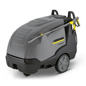 Karcher HDS-E 8-16-4 M 24 kWHigh Pressure Washer hot water high pressure cleaner