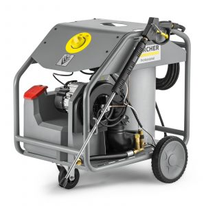 Karcher HG 64 High Pressure Washer hot water pressure cleaner