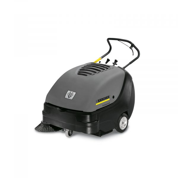 Direct Cleaning Solutions Karcher KM 85:50 W Bp Walk-behind Sweeper