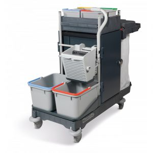 Direct cleaning solutions Numatic SCG1706D Janitorial Trolley