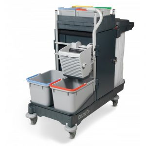 Direct cleaning solutions Numatic SCG1707D Janitorial Trolley