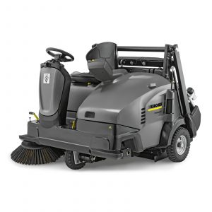 Karcher KM 125:130 R D+KSSB Ride-on Vacuum Sweeper