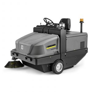 Karcher KM 130:300 R D Classic Industrial Sweeper