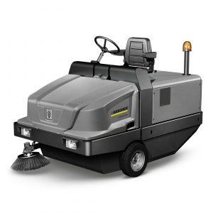 Karcher KM 130:300 R D Industrial Sweeper