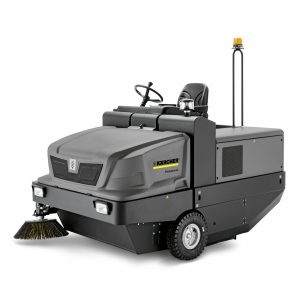 Karcher KM 150:500 R D Classic Industrial Sweeper