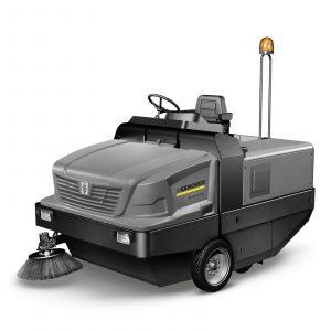 Karcher KM 150:500 R D Industrial Sweeper