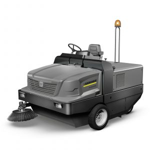 Karcher KM 170:600 R D Industrial Sweeper