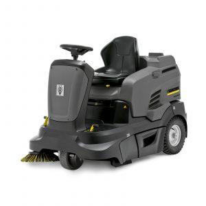 Karcher KM 90:60 R G Adv Ride-on Sweeper