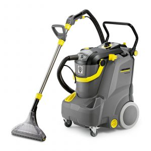 Karcher Puzzi 30:4 E Spray Extraction Machine
