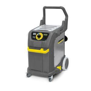 Karcher SGV 8-5 Steam Vacuum Cleaner