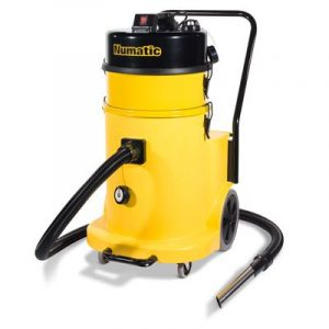 Numatic HZD900 Hazardous Dust Dry Vacuum
