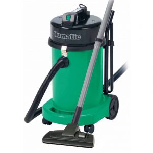 Numatic NVQ 470-21 Low Noise Commercial Dry Vacuum