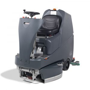 Numatic TRG720 Ride-On Scrubber Dryer