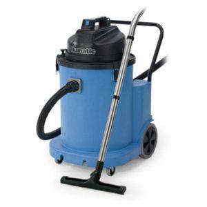 Numatic WVD 1800 DH-2 Wet Vacuum c:w Dump Hose