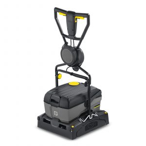 direct cleaning solutions Karcher BR 40:10C Scrubber Drier