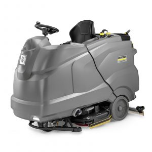 direct cleaning solutions Karcher B 200 R + D 90 Scrubber Drier