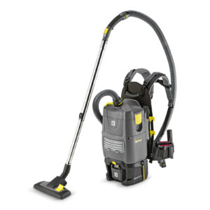Direct Cleaning Solutions Karcher BV 5:1 Bp Dry Back Pack Vacuum Cleaner