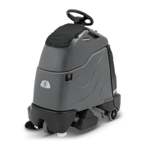 Direct Cleaning Solutions Karcher CV 60:2 RS Bp Dry Vacuum Cleaner