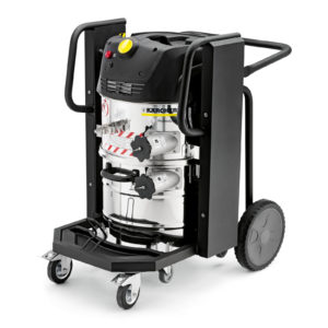 Direct Cleaning Solutions Karcher IVC 60:12-1 Ec H Z22 Industrial Vacuum Cleaner