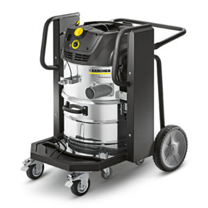 Direct Cleaning Solutions Karcher IVC 60:12-1 Tact Ec Industrial Vacuum Cleaner
