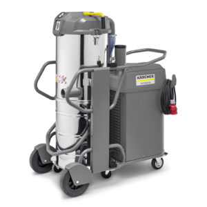 Direct Cleaning Solutions Karcher IVS 100:40 Industrial Vacuum