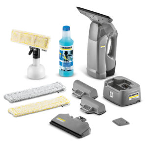 Direct Cleaning Solutions Karcher WVP 10 Adv Window and Surface Vacuum Cleaner