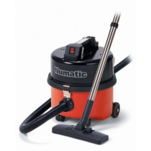 Numatic Vacuum Cleaners