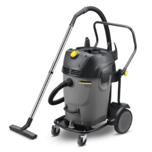 Karcher NT 65:2 Tact² Tc Wet and Dry Vacuum Cleaner